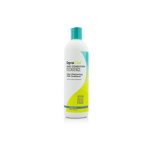 One Condition Decadence (Ultra Moisturizing Milk Conditioner - For Super Curly Hair)  355ml/12oz
