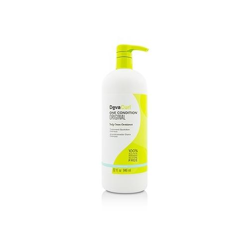 One Condition Original (Daily Cream Conditioner - For Curly Hair)  946ml/32oz