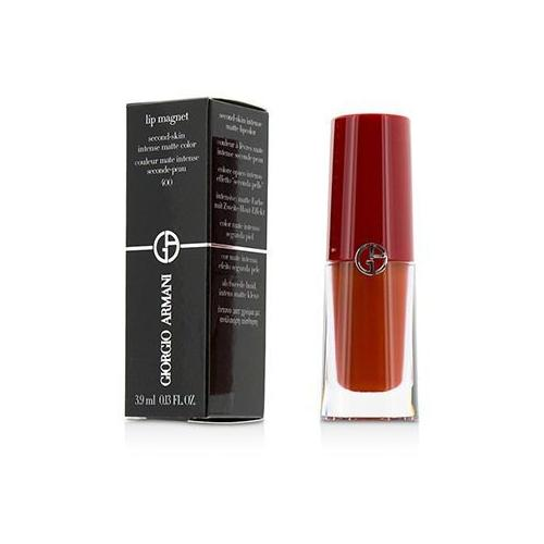 Lip Magnet Second Skin Intense Matte Color - # 400 Four Hundred For All  3.9ml/0.13oz