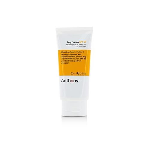 Logistics For Men Day Cream SPF 30  90ml/3oz