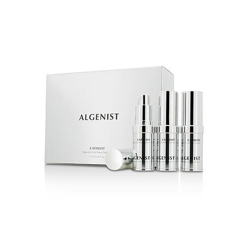 Catalyst Alguronic Acid Power Treatment  3x10ml/0.3oz