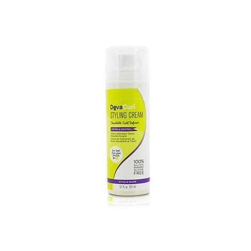 Styling Cream (Touchable Curl Definer - Define & Control)  151ml/5.1oz