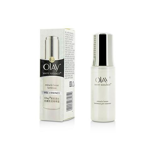 White Radiance Miracle Boost Luminous Pre-Essence 40ml/1.33oz
