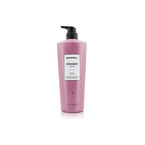 Kerasilk Color Shampoo (For Color-Treated Hair)  1000ml/33.8oz