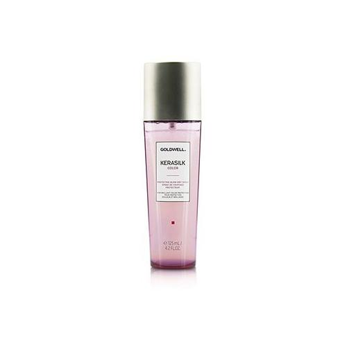 Kerasilk Color Protective Blow-Dry Spray (For Color-Treated Hair)  125ml/4.2oz