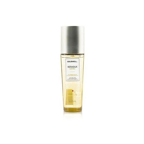 Kerasilk Control Rich Protective Oil (For Extremely Unmanageable, Unruly and Frizzy Hair)  75ml/2.5oz