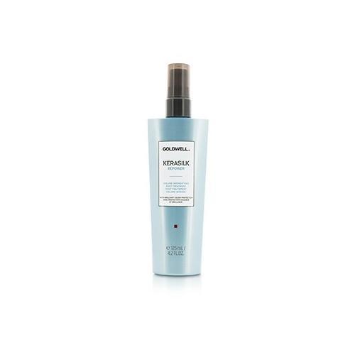 Kerasilk Repower Volume Intensifying Post Treatment (For Extremely Fine, Limp Hair)  125ml/4.2oz