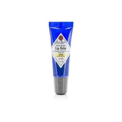 Intense Therapy Lip Balm SPF 25 With Lemon & Shea Butter  7g/0.25oz
