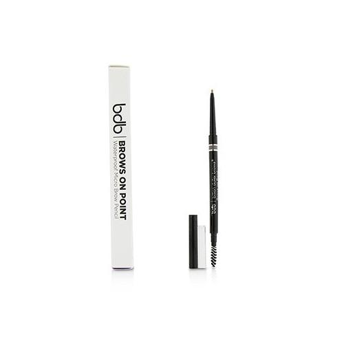 Brows On Point Waterproof Micro Brow Pencil - Blonde 0.045g/0.002oz