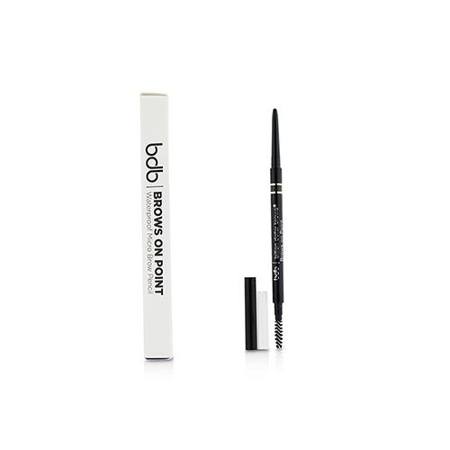 Brows On Point Waterproof Micro Brow Pencil - Taupe 0.045g/0.002oz