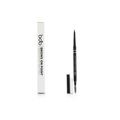 Brows On Point Waterproof Micro Brow Pencil - Raven 0.045g/0.002oz