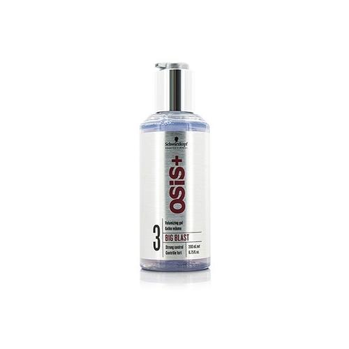 Osis+ Big Blast Volumizing Gel (Strong Control)  200ml/6.75oz