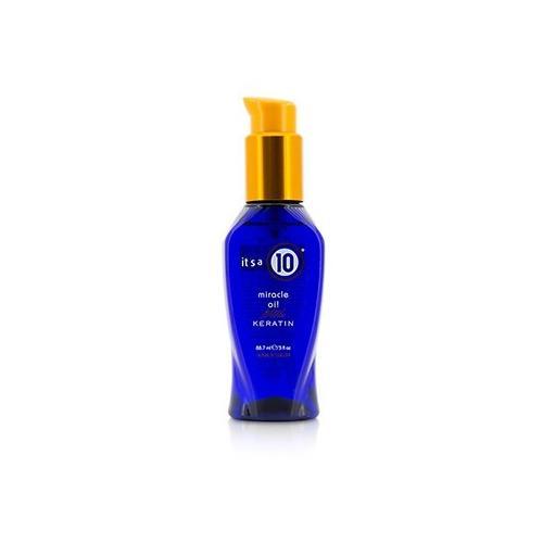 Miracle Oil Plus Keratin 88.7ml/3oz