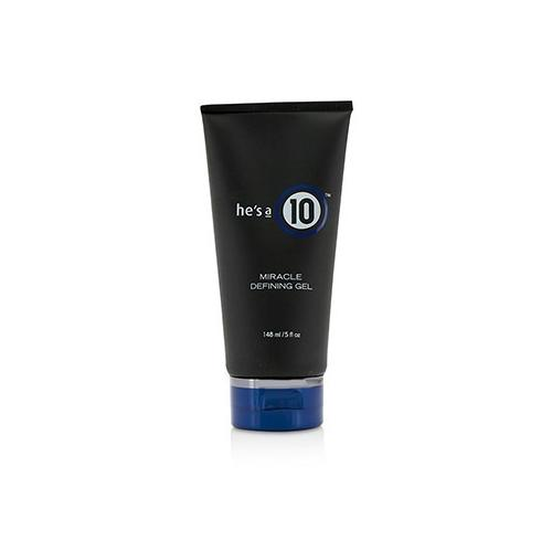 He's A 10 Miracle Defining Gel 148ml/5oz