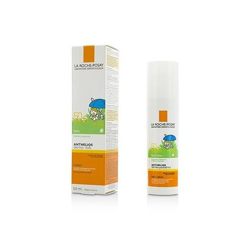 Anthelios Dermo-Kids Baby Lotion SPF50+ (Specially Formulated for Babies) 50ml/1.7oz