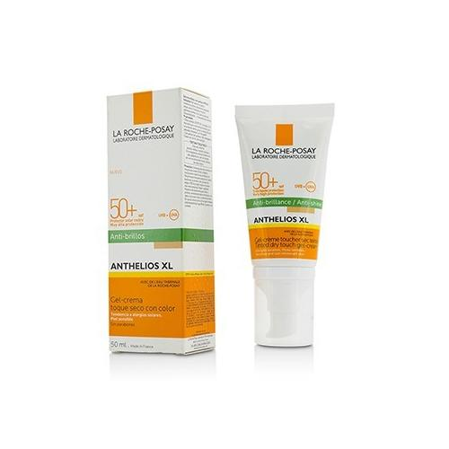 Anthelios XL Tinted Dry Touch Gel-Cream SPF50+ - Anti-Shine 50ml/1.7oz