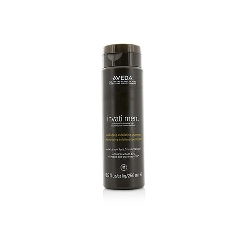 Invati Men Nourishing Exfoliating Shampoo (For Thinning Hair)  250ml/8.5oz