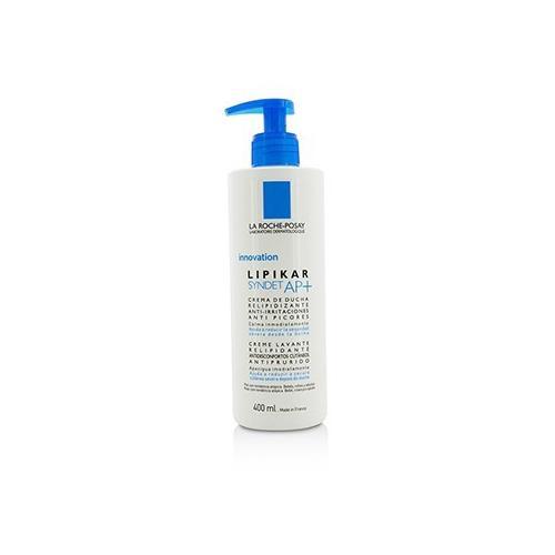 Lipikar Syndet AP+ Ultra-Gentle Body Wash  400ml/13.3oz