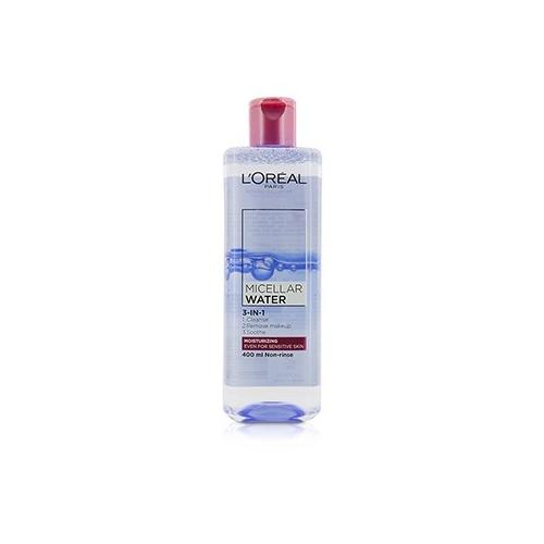 3-In-1 Micellar Water (Moisturizing) - Even For Sensitive Skin 400ml/13.3oz