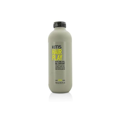 Hair Play Styling Gel (Firm Hold Without Flaking) 137004  750ml/25.3oz