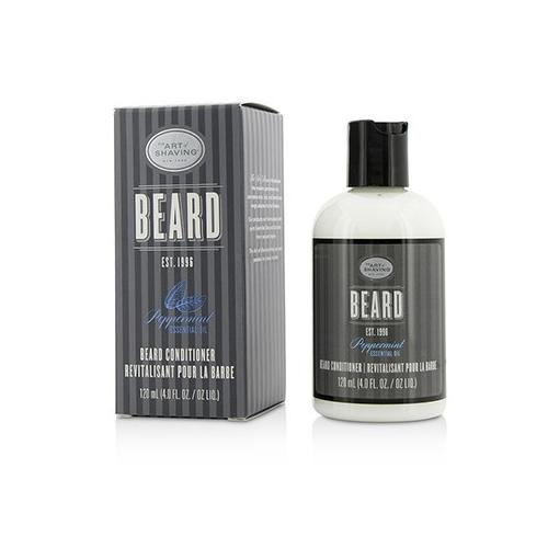 Beard Conditioner - Peppermint Essential Oil  120ml/4oz