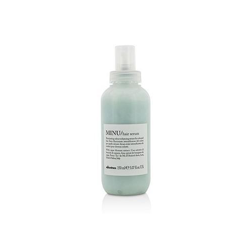Minu Hair Serum Illuminating Colour Enhancing Serum (For Coloured Hair)  150ml/5.07oz