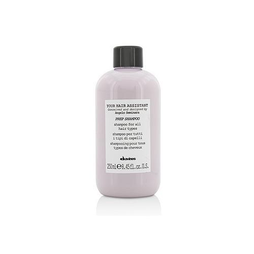 Your Hair Assistant Prep Shampoo (For All Hair Types)  250ml/8.45oz