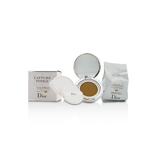 Capture Totale Dreamskin Perfect Skin Cushion SPF 50 With Extra Refill - # 025 2x15g/0.5oz