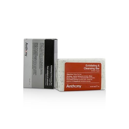 Exfoliating & Cleansing Bar  198g/7oz