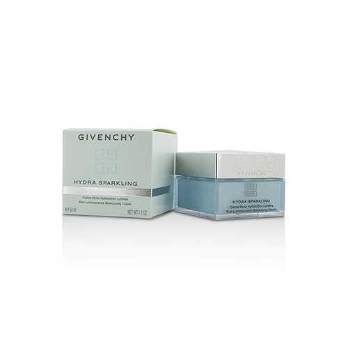 Hydra Sparkling Rich Luminescence Moisturizing Cream - Dry Skin  50ml/1.7oz