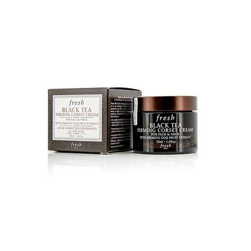 Black Tea Firming Corset Cream - For Face & Neck  50ml/1.6oz
