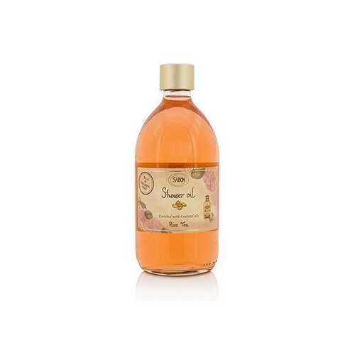 Shower Oil - Rose Tea  500ml/17.59oz