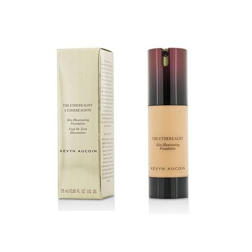 The Etherealist Skin Illuminating Foundation - Medium EF 06  28ml/0.95oz