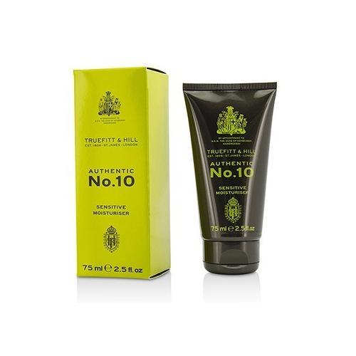 Authentic No.10 Sensitive Moisturiser 01015 75ml/2.5oz