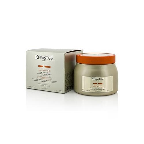 Nutritive Protocole Immunité Sécheresse Soin N°1 Durable Nourishment Anchoring Care (For All Dry Hair)  500ml/16.9oz