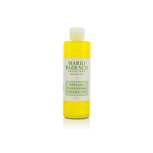 Special Cleansing Lotion O (For Chest And Back Only) - For All Skin Types 236ml/8oz