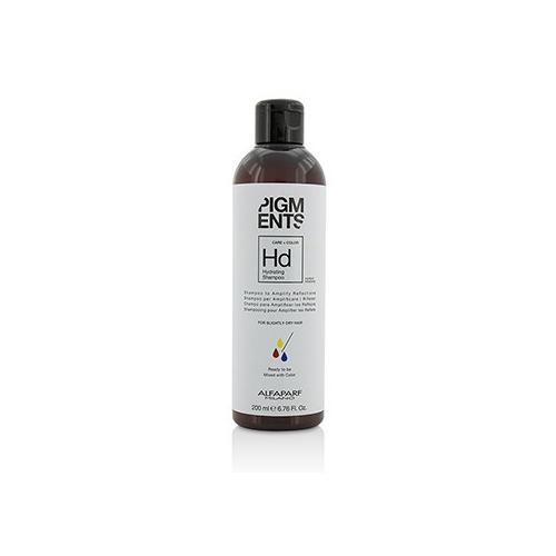 Pigments Hydrating Shampoo (For Slightly Dry Hair) PF014095 200ml/6.76oz