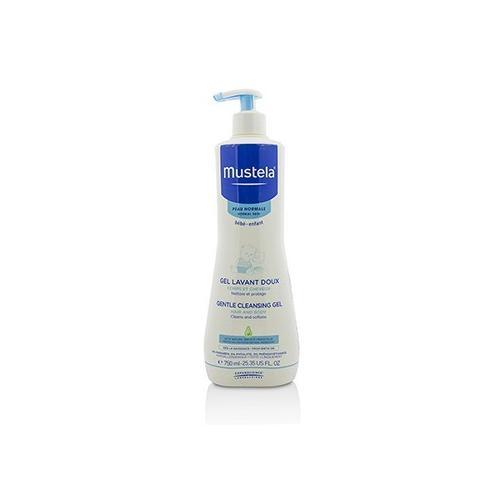 Gentle Cleansing Gel - Hair & Body  750ml/25.35oz