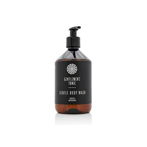 Gentle Body Wash - Babassu & Bergamot  500ml/16.8oz