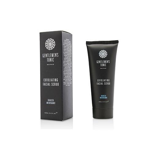 Exfoliating Facial Scrub - Babassu & Bergamot  100ml/3.4oz