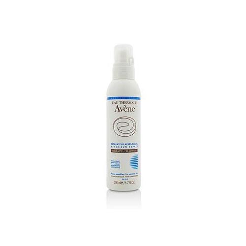 After-Sun Repair Creamy Gel - For Sensitive Skin 200ml/6.7oz