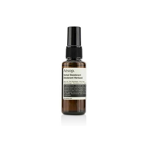 Herbal Deodorant 50ml/1.7oz