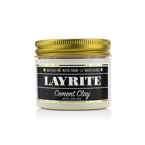Cement Clay (High Hold, Matte Finish, Water Soluble)  120g/4.25oz