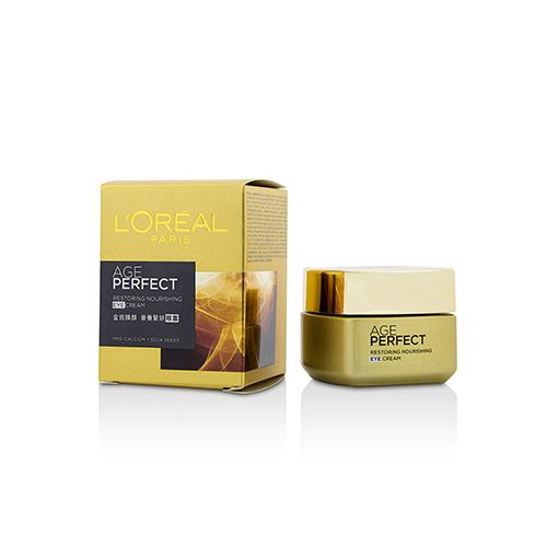 Age Perfect Restoring Nourishing Eye Cream 15ml/0.5oz