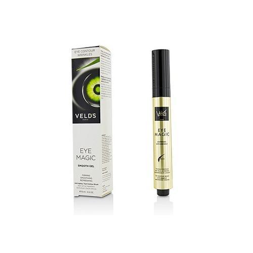 Eye Magic Smooth Gel - Anti-Aging Wrinkles Eye Contour Brush 15ml/0.5oz