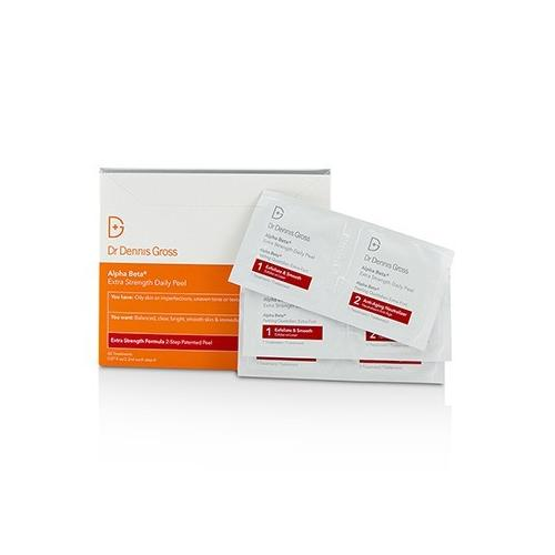 Alpha Beta Extra Strength Daily Peel  60 Treatments