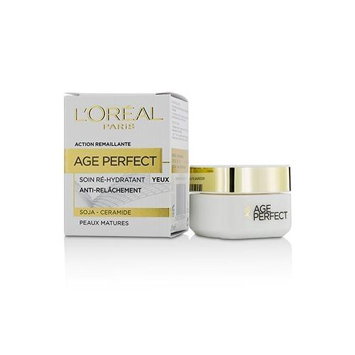 Age Perfect Re-Hydrating Eye Cream - For Mature Skin 15ml/0.5oz