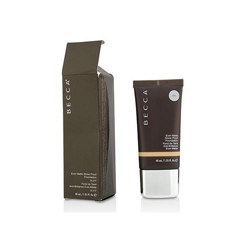 Matte Skin Shine Proof Foundation - # Buff (Box Slightly Damaged) 40ml/1.35oz