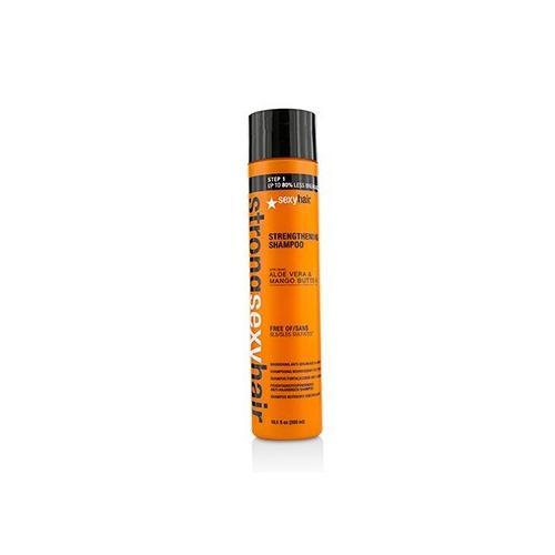 Strong Sexy Hair Strengthening Nourishing Anti-Breakage Shampoo  300ml/10.1oz