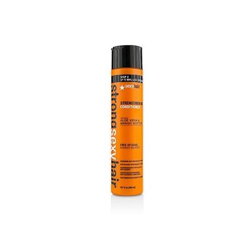 Strong Sexy Hair Strengthening Nourishing Anti-Breakage Conditioner  300ml/10.1oz